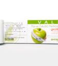 impresionarte-xativa-nutricion-herbalife-talonario-manzana-estudio-nutricional-vale-regalo-invitacion-promocion-centro-bienestar-estado-corporal