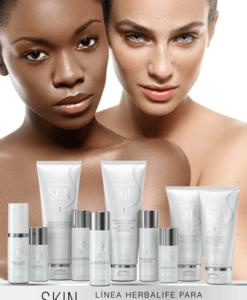 Poster Herbalife Skin
