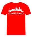 Camiseta Extravaganza Herbalife Barcelona 2015