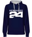 impresionarte-xativa-nutricion-herbalife-sudadera-azul-navy-marino-ultramarino-blue-profundo-deep-blanco-sweater-sudar-abrigo-chamarra