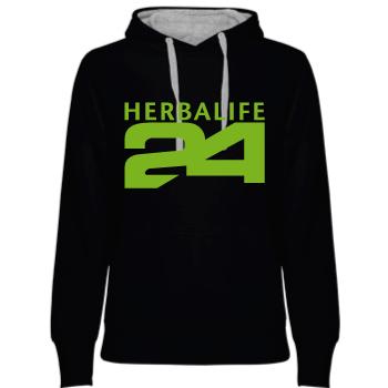 impresionarte-xativa-nutricion-herbalife-sudadera-negra-verde-mujer-ropa-armario-clothes-prenda