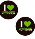 Impresionarte-Xativa-Nutricion-Herbalife-chapas-i-love-yo-amo-amor-verde-negra-pin-nueva-nuevo-2017-spain