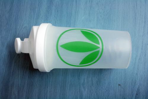 Coctelera Logo Herbalife