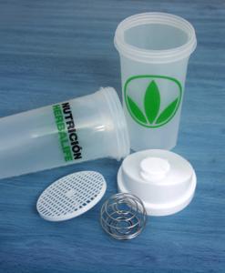 Coctelera Nutrición Herbalife