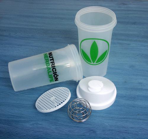 Coctelera Herbalife