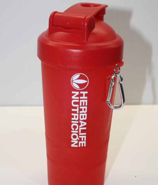 Super Coctelera Batidora Shaker Smoothie Herbalife Nutricion