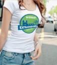 Camiseta Extravaganza Herbalife Praga 2016