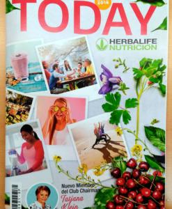 impresionarte-xativa-nutricion-herbalife-revista-folleto-coleccion-numero-julio-2016-productos-consejos-batidos-recetas