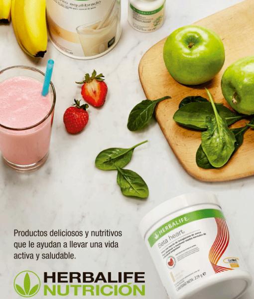 impresionarte-xativa-nutricion-herbalife-revista-publicacion-septiembre-tercer-trimestre