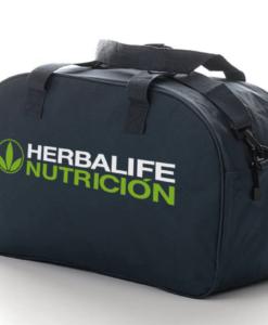impresionarte-xativa-nutricion-herbalife-bolsa-deporte-mochila-bandolera-bolso-maleta-portatil-transporte-ejercicio-gimnasio-actividad