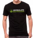 impresionarte-xativa-nutricion-herbalife-logo-verde-blanco-negro-hombre-chico-para-el-prenda-ropa-armario-outfit-basico-clasico-camiseta-jersey-camisa-arriba-top-superior
