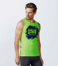 impresionarte-xativa-nutricion-herbalife-vida-sana-camiseta-tirantes-hombre-chico-el-verde-sublima-explosiva-deporte-athlete-atleta-deportista-gimnasio-sport