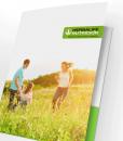 impresionarte-xativa-nutricion-herbalife-carpeta-subcarpeta-verde-bolsillo-documentacion-familia-bienestar-atardecer