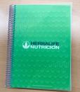 Impresionarte-Xativa-Nutricion-Herbalife-bloc-libreta-apuntes-clase-formacion-escuela-alimentacion-cursos-fidelizacion-cliente-estudio-notas