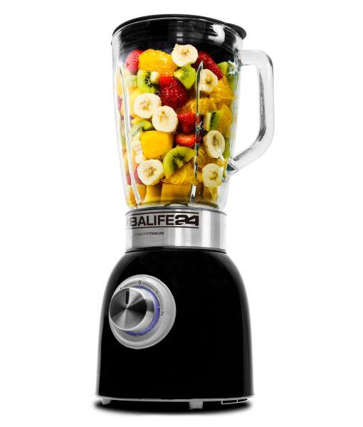 Impresionarte-Xativa-Nutricion-Herbalife-Batidora-Power-BatiPower-Shaker-Batidos-Mix-Picahielo-Trituradora-Triturar-Batir-Smoothie-Granizado-Cocktail-Hbl-24-Alimentacion