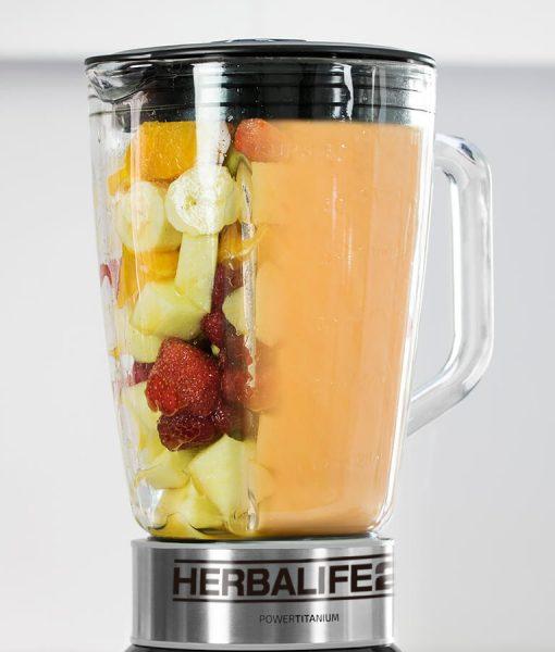 Impresionarte-Xativa-Nutricion-Herbalife-batidora-batipower-power-1000-fruta-verdura-hielo-smoothie-vida-sana-saludable