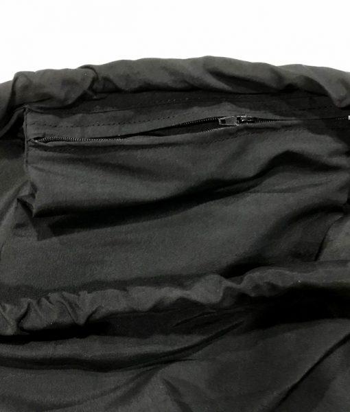 Impresionarte-Xativa-Nutricion-Herbalife-mochilas-dual-saco-cordones-cuerdas-asas-negra-bolsillo-ecreto-bolsillos