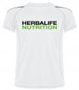 Impresionarte-Xativa-Distribuidores-Herbalife-Nutricion-Camiseta-Blanco-tecnica-Basica-White-Nueva-Unisex-CR7-Christiano-Ronaldo-Low-Cost-Barata-Deporte-Sport-Gimnasio