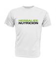 Impresionarte-Xativa-Nutricion-Herbalife-camiseta-white-nutrition-hbl-nueva-tecnica-unisex-hombre-mujer-deporte-gym-basica-armario-prenda-ropa
