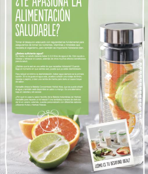 Impresionarte-Xativa-Distribuidores-Herbalife-Nutricion-Imprenta-Folleto-Posters-Pack-Carteles-Anuncios-apasiona-alimentacion-saludable-buenos-dias-comienzo-empezar-vida-saludable