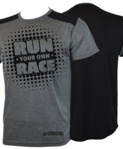 Impresionarte-Xativa-Distribuidores-Herbalife-Nutricion-Imprenta-camiseta-gris-negra-hombre-deporte-gym-carrera-runner-run-correr-race-tu-your-verano-gym