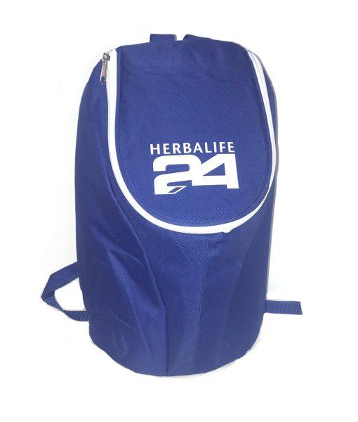 Impresionarte-Xativa-Herbalife-Nutricion-Mochila-Fresh-Bag-Nevera-Refrigeradora-Congelador-Azul-Royal-Marino-Mar-Playa-Piscina-Verano-Neverita-Bebida-Refresco-Fresca-Agua copia