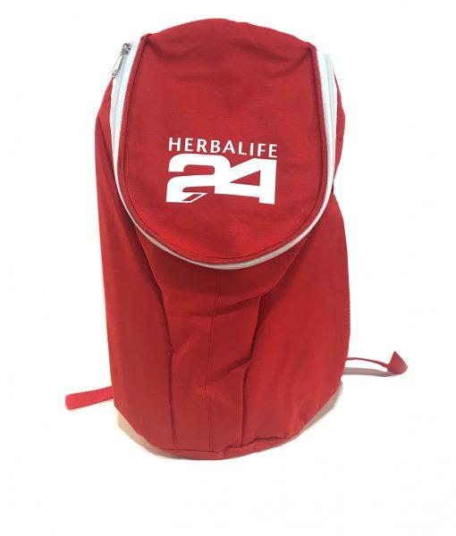 Impresionarte-Xativa-Herbalife-Nutricion-Mochila-Fresh-Excursion-Ruta-Rojo-Azul-Bag-Travel-Nevera-Refrigeradora-Refrigerio-Makuto-H24-Deporte-Deportiva