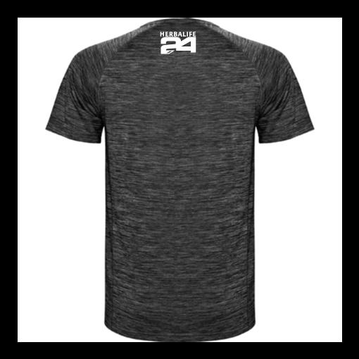 Impresionarte-Xativa-Herbalife-Nutricion-Camiseta-gris-deporte-running-correr-ejercicio-H24-complementos-nutricionales-alimenticios-deportivos-gym-musculacion