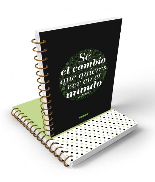 Impresionarte-Xativa-Distribuidores-Herbalife-Nutricion-Agenda-Diario-Diary-Calendario-Planificador-Organizador-Citas-Fechas-Trabajo-Planning-Trabajo-Oficina-Despacho-Libreta-Apuntes
